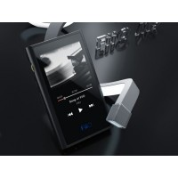 Hi-Fi плеер FiiO M9 получил два ЦАП и поддержку Bluetooth