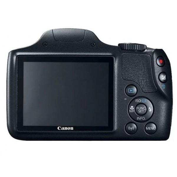 Компактный фотоаппарат Canon PowerShot SX540 HS