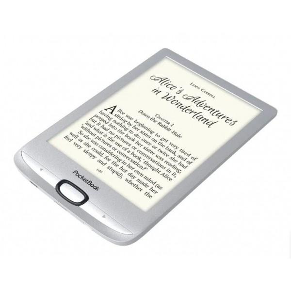 Электронная книга PocketBook 616 Белая