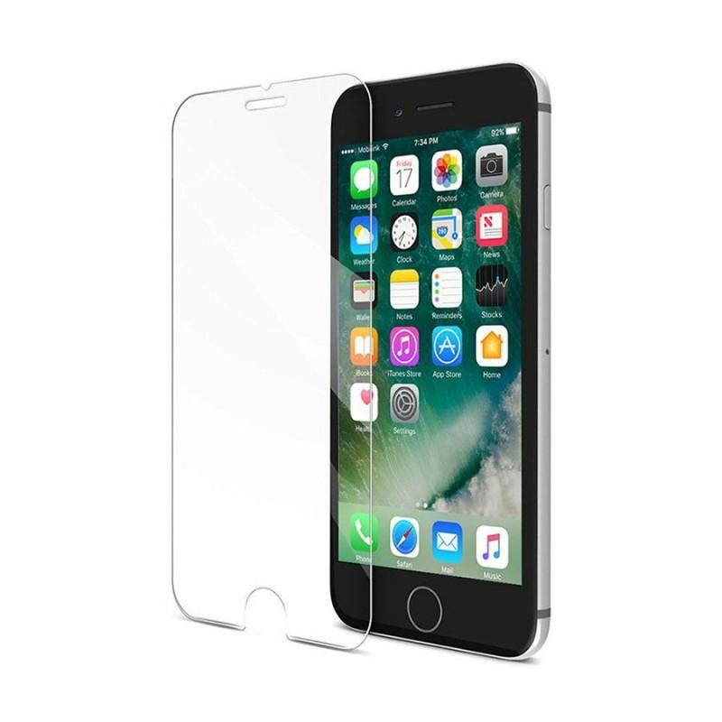 Защитное стекло для iPhone 7 Plus/ 8 Plus