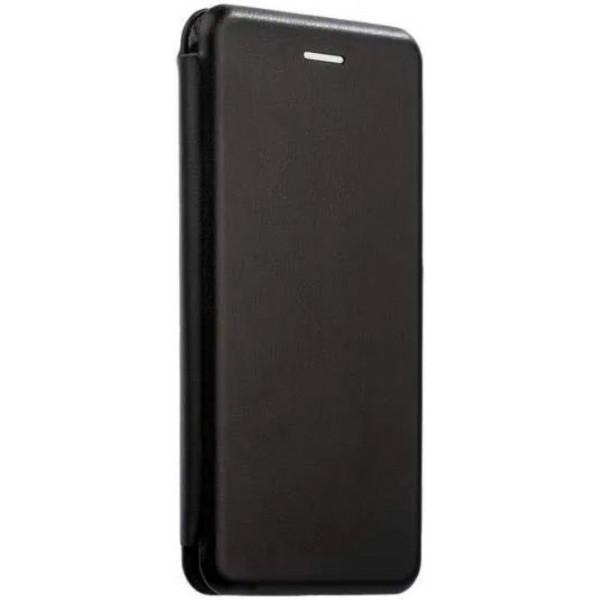 Чехол-книжка для Xiaomi Redmi Note 7 Черный