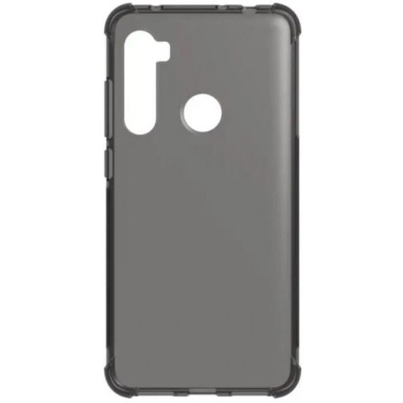 Силиконовый чехол для Xiaomi Redmi Note 8T Прозрачный
