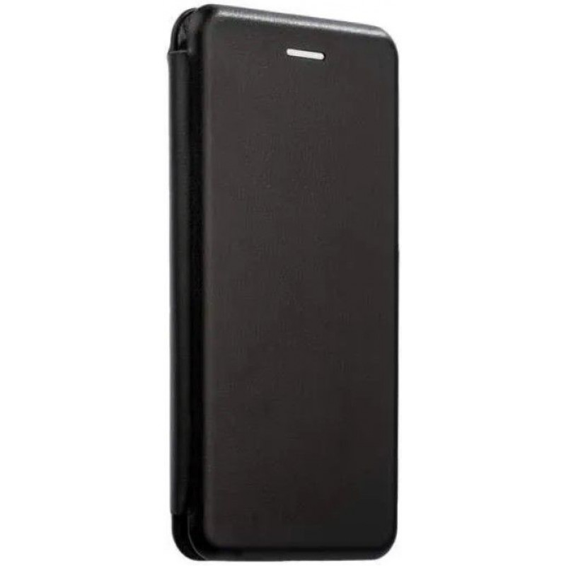Чехол-книжка для Xiaomi Mi 9 Lite Черный