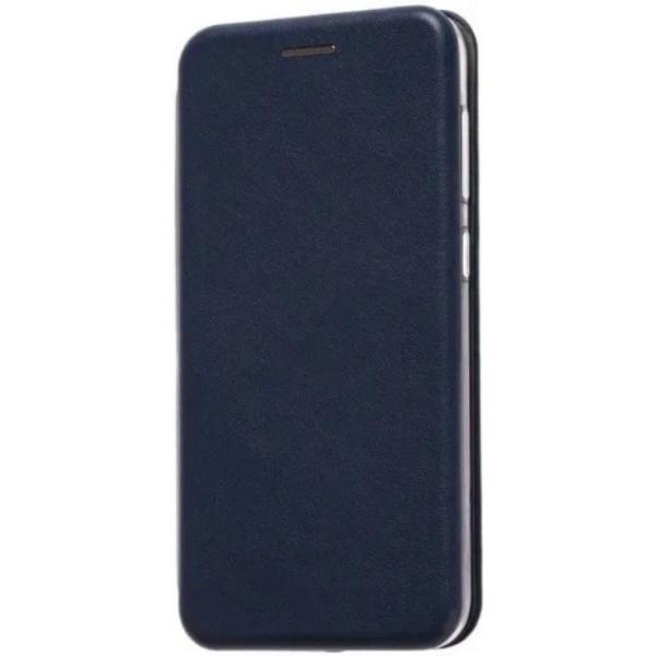 Чехол-книжка для Xiaomi Mi 9T Pro Синий