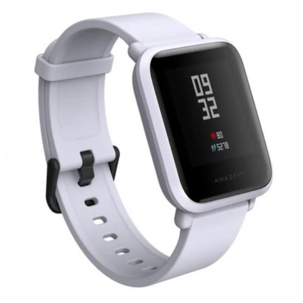 Умные часы Amazfit Bip White/Белые Global