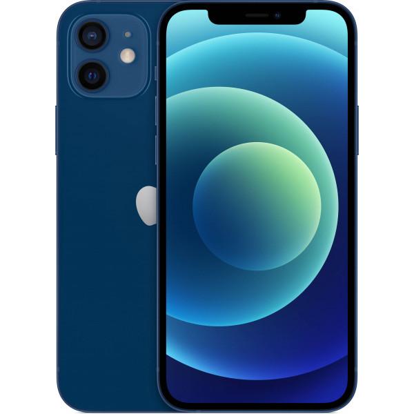 Apple iPhone 12 mini 64GB Blue/Синий