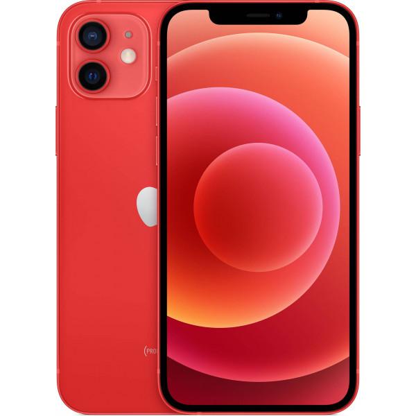 Apple iPhone 12 mini 64GB Product (RED)/Красный