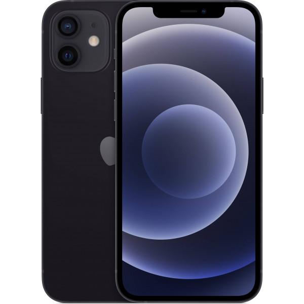 Apple iPhone 12 mini 64GB Black/Черный