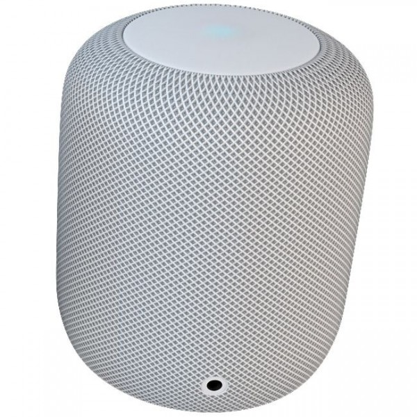 Домашний помощник Apple HomePod White