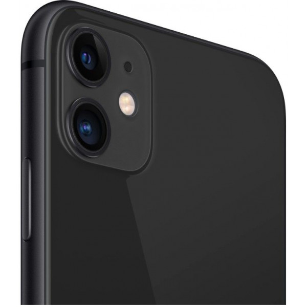 Apple iPhone 11 128GB Black/Черный