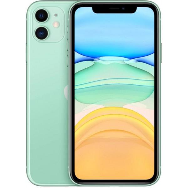 Apple iPhone 11 64GB Green/зеленый