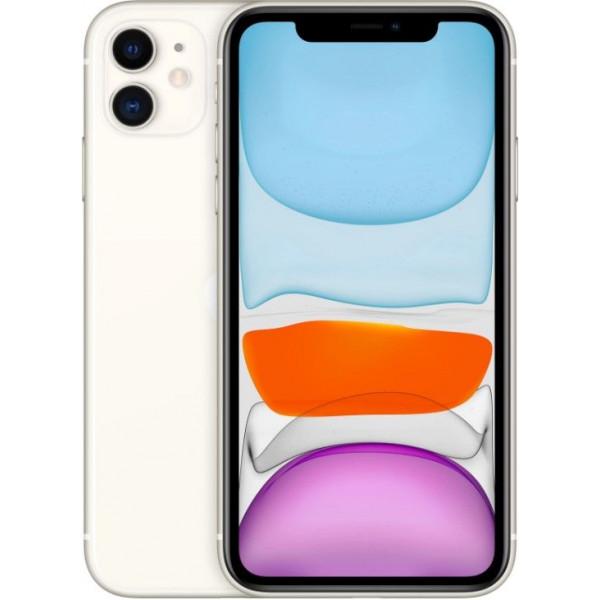 Apple iPhone 11 64GB White/Белый