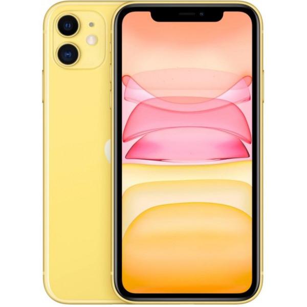Apple iPhone 11 64GB Yellow/Желтый