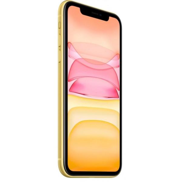 Apple iPhone 11 128GB Yellow/Желтый