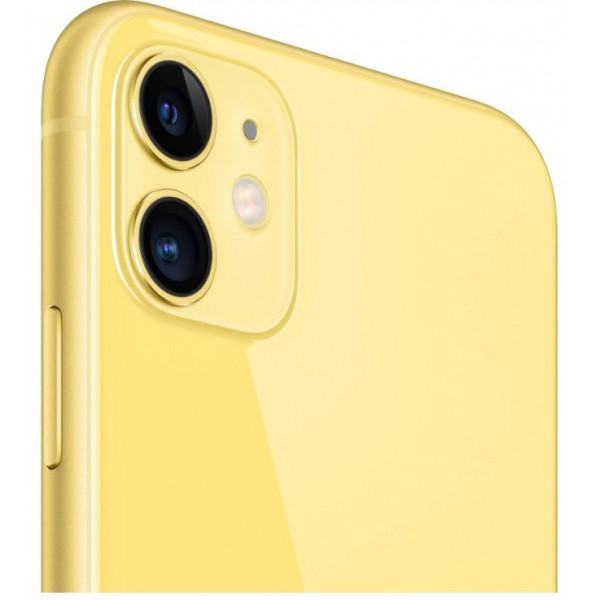 Apple iPhone 11 64GB Yellow/Желтый