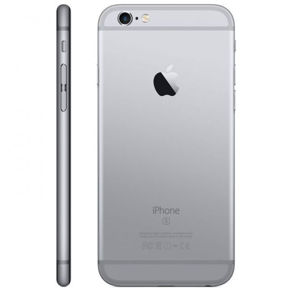 Смартфон Apple iPhone 6S Plus 64GB Space Gray