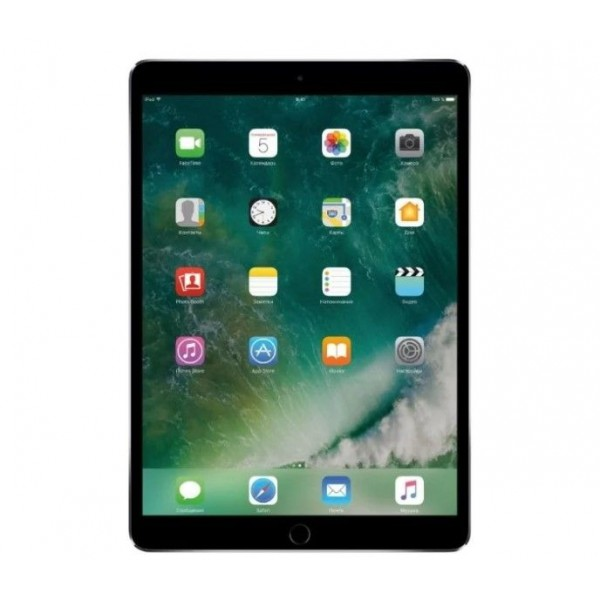 Планшет Apple iPad Pro 10.5 64Gb Wi-Fi Space Gray