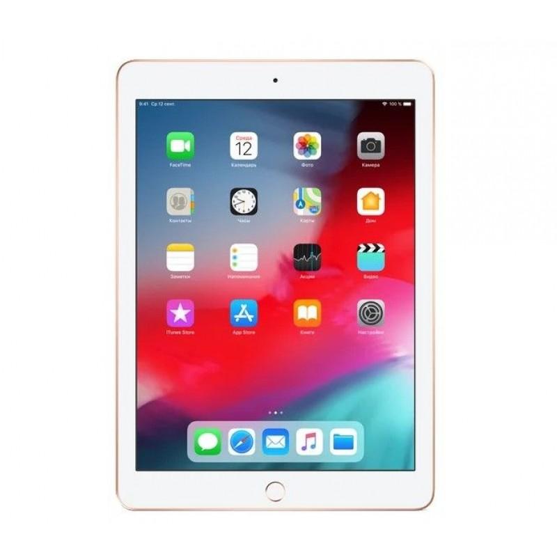 Планшет Apple iPad (2018) 32Gb Wi-Fi Gold
