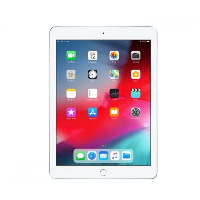 Планшет Apple iPad (2018) 32Gb Wi-Fi Silver