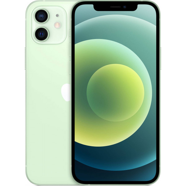 Apple iPhone 12 128GB Green/Зеленый