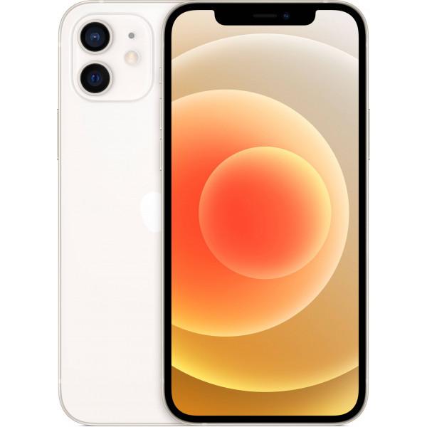 Apple iPhone 12 128GB White/Белый