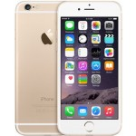 Смартфон Apple iPhone 6 128GB Gold