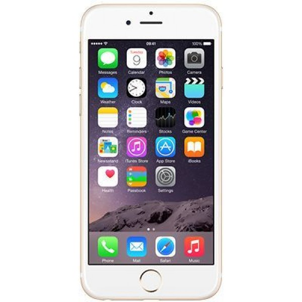 Смартфон Apple iPhone 6 16GB Gold