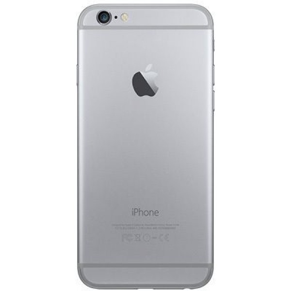 Смартфон Apple iPhone 6 Plus 16GB Silver