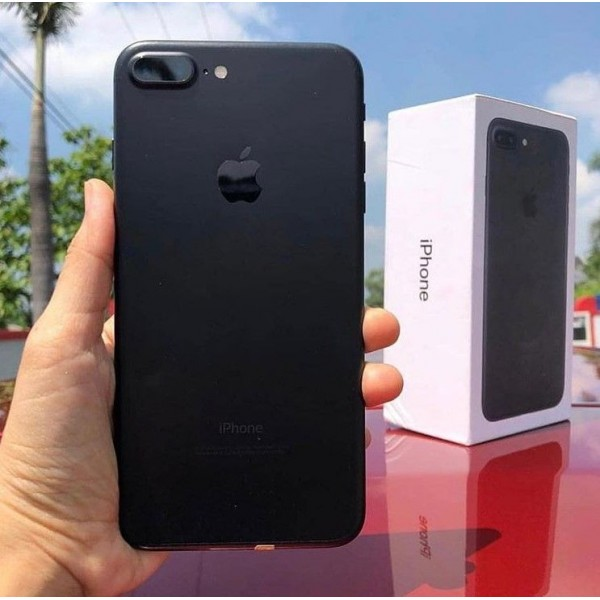 Смартфон Apple iPhone 7 Plus 32GB Black