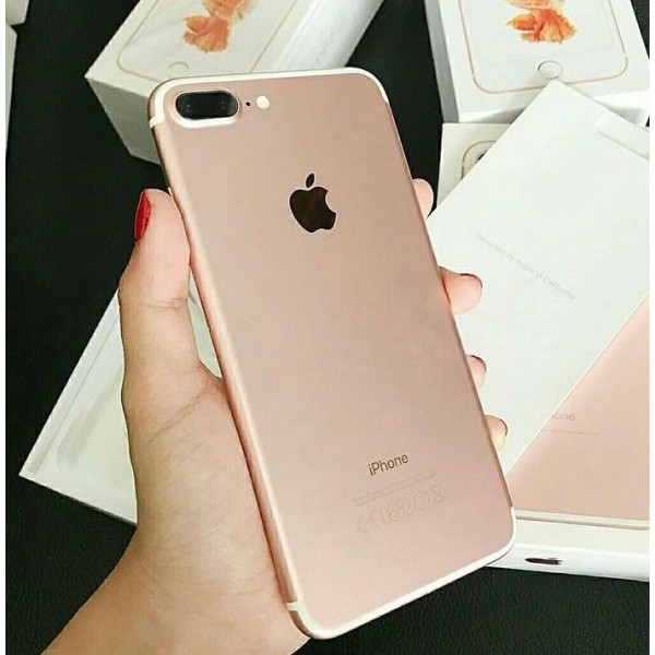Смартфон Apple iPhone 7 Plus 128GB Rose Gold