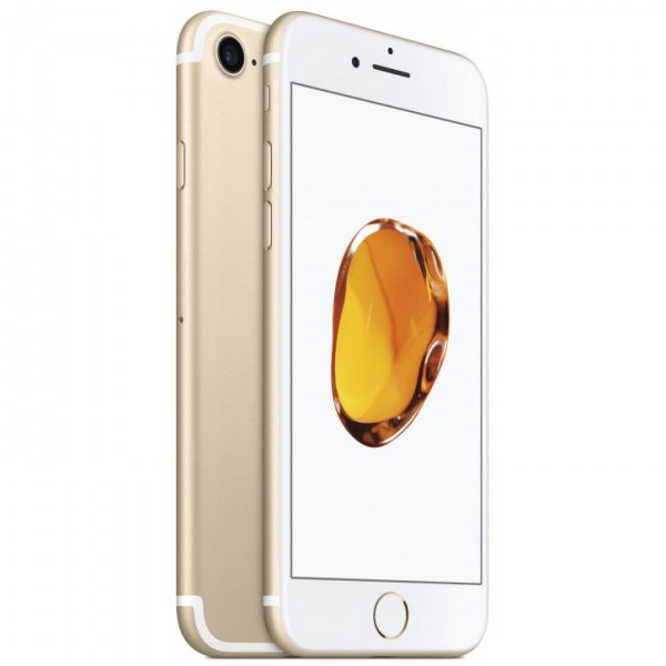 Смартфон Apple iPhone 7 128GB Gold