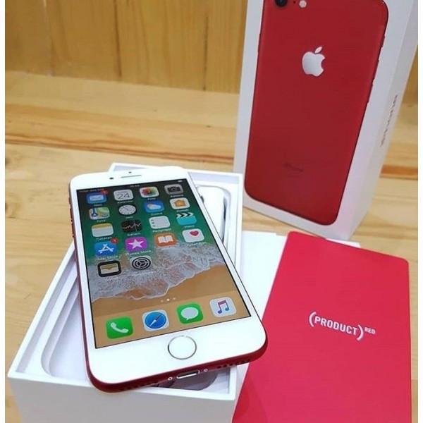 Смартфон Apple iPhone 8 256GB Red
