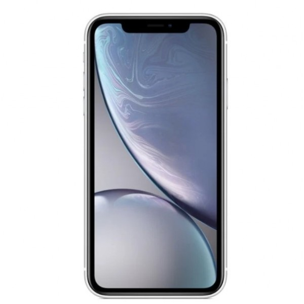 Смартфон Apple iPhone Xr 64GB White