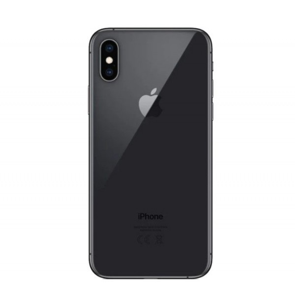 Смартфон Apple iPhone Xs 64GB Black