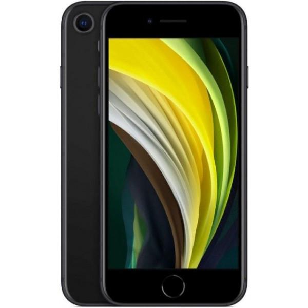 Смартфон Apple iPhone SE 2020 64GB Black/Черный
