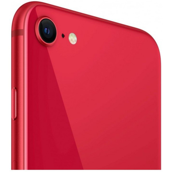 Смартфон Apple iPhone SE 2020 128GB Red/Красный