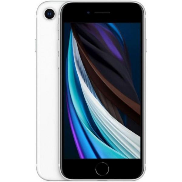 Смартфон Apple iPhone SE 2020 64GB White/Белый