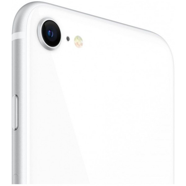 Смартфон Apple iPhone SE 2020 128GB White/Белый