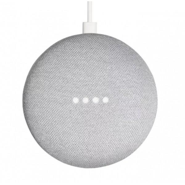Домашний помощник Google Home Mini Chalk