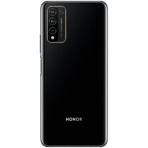 Смартфон HONOR 10X Lite Полночный Черный