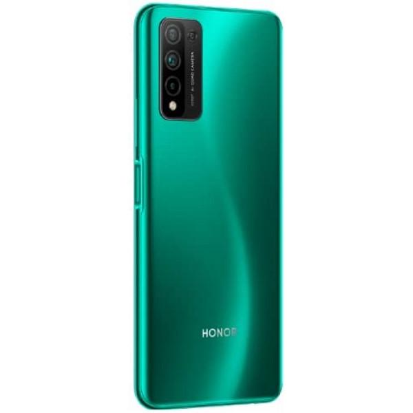 Смартфон HONOR 10X Lite Изумрудный Зеленый