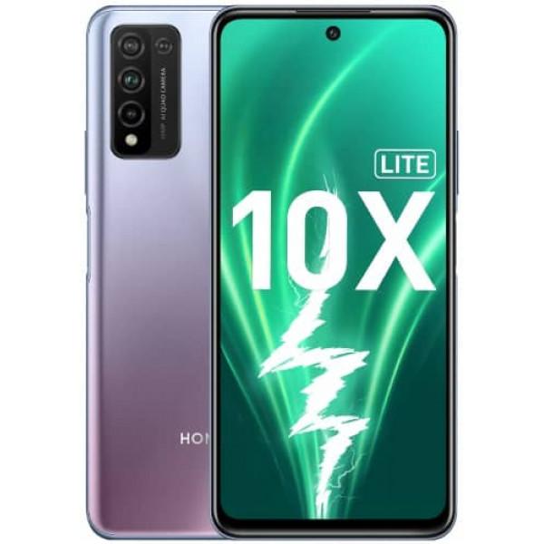 Смартфон HONOR 10X Lite Ультрафиолетовый Закат
