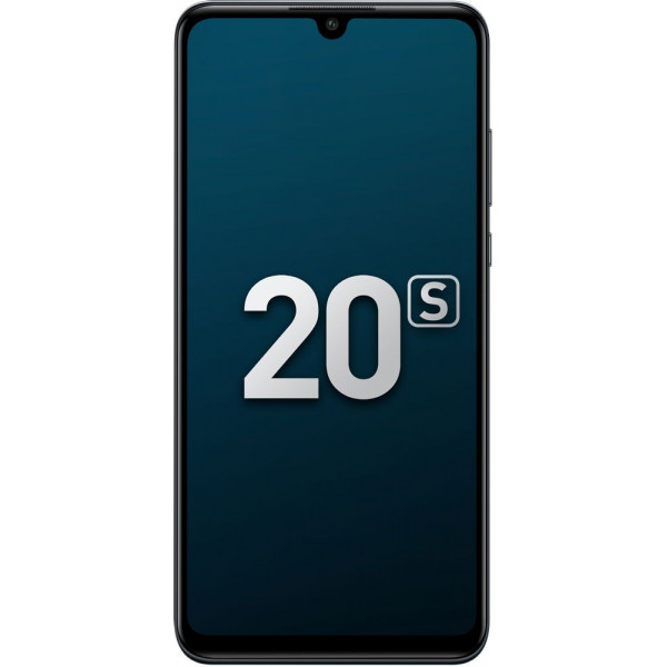 Смартфон Honor 20s 6/128Gb Black/Черный РСТ