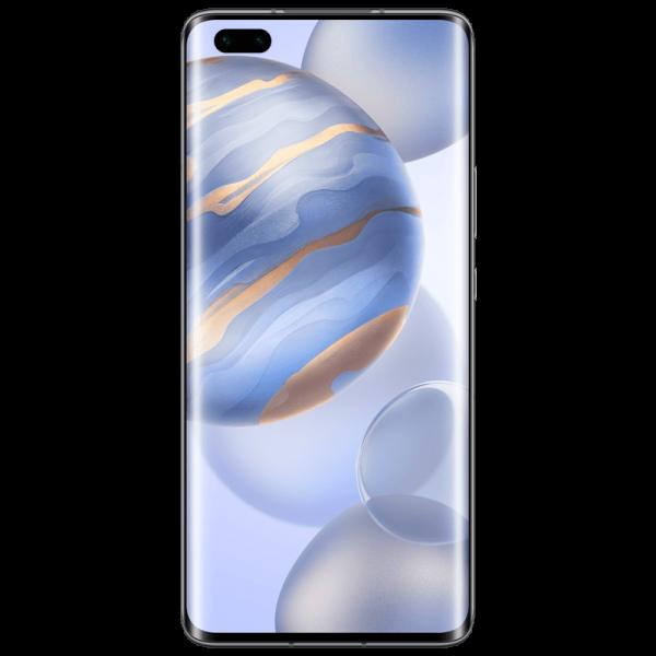 Смартфон Honor 30 Pro+ 8/256Gb Полночный Черный