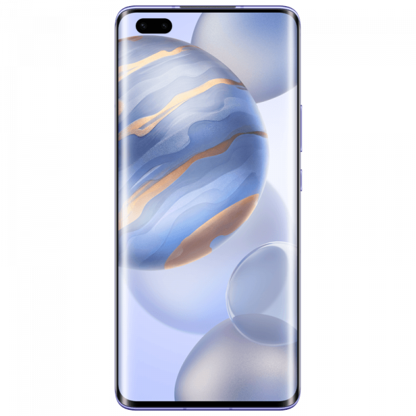 Смартфон Honor 30 Pro+ 8/256Gb Purple/Фиолетовый