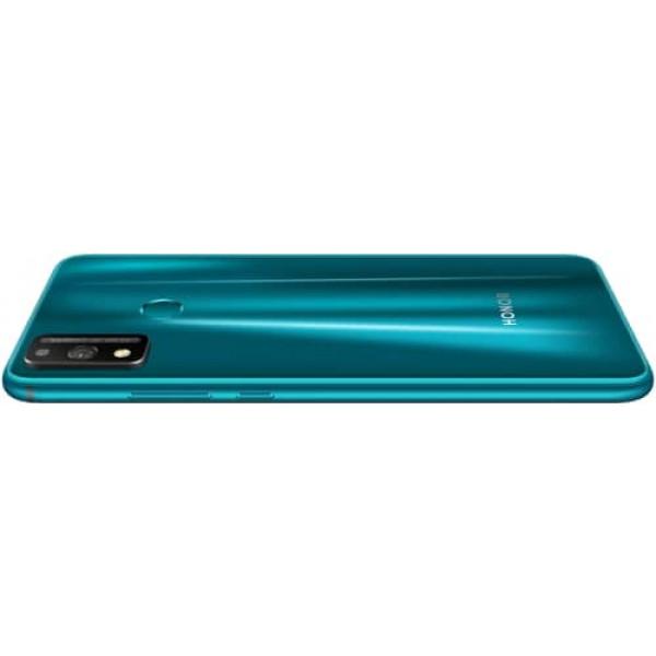 Смартфон HONOR 9X Lite Изумрудный Зеленый