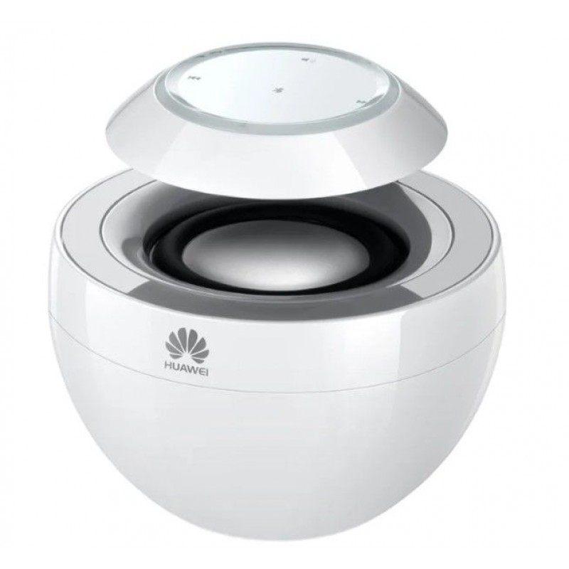 Портативная акустика Huawei AM08 White