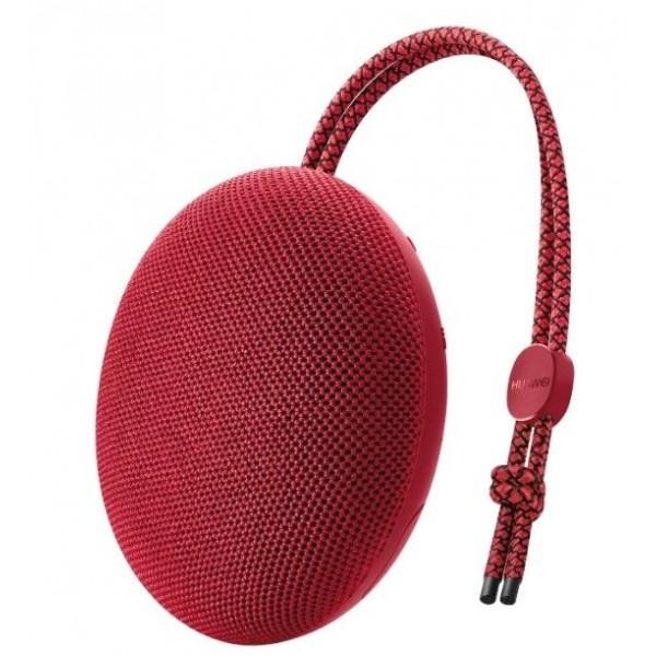 Портативная акустика Huawei SoundStone Red