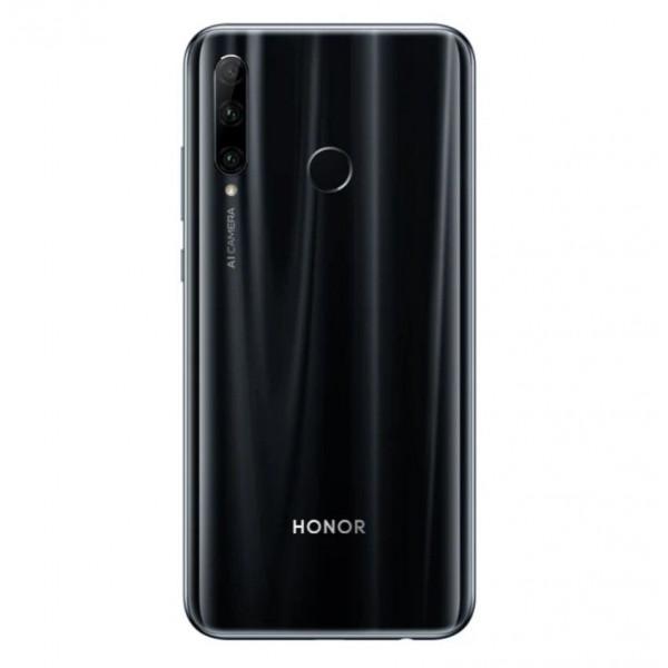 Смартфон Honor 10i 4/128GB Red/Красный