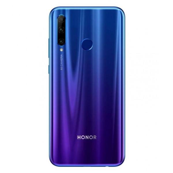 Смартфон Honor 10i 128GB Blue/Синий